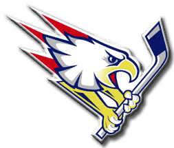 KMC Eagles Logo