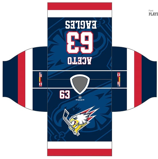 NEW! Inline Jerseys